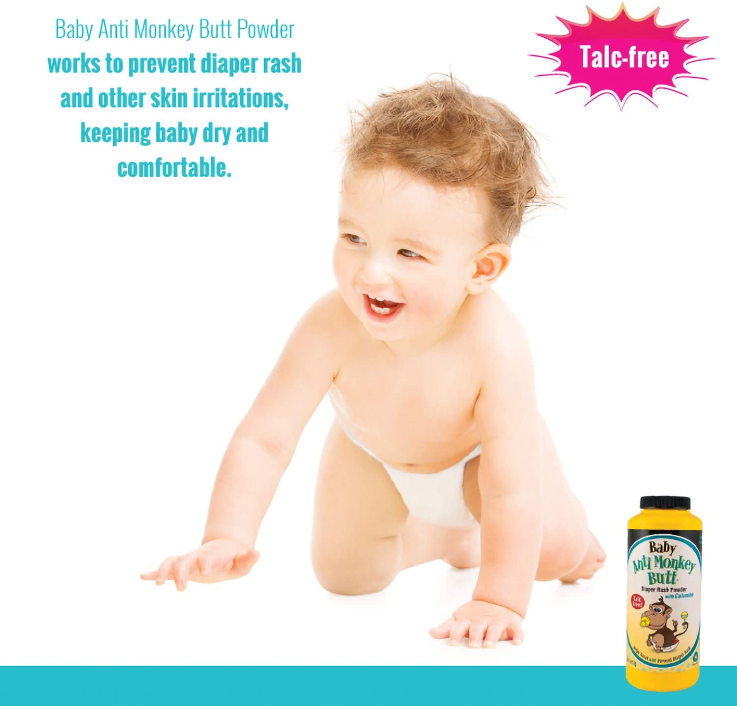 Best Baby Powders To Keep Your Little One Rash-free