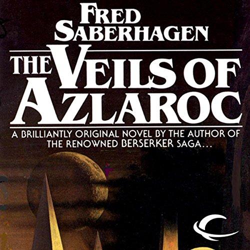 The Veils of Azlaroc cover art