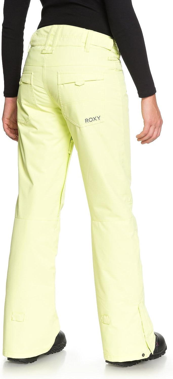 Roxy Snow Juniors Backyard Regular Fit Snow Pant