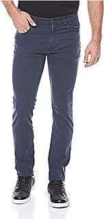 OVS Men's OVS-182TROMARKBDF Jeans