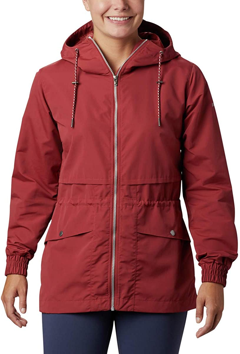 Columbia womens Day Trippin' Jacket