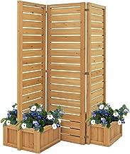 Best patio planter dividers Reviews