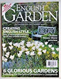 The English Garden, April/May 2002, Issue 31: Creating English Style