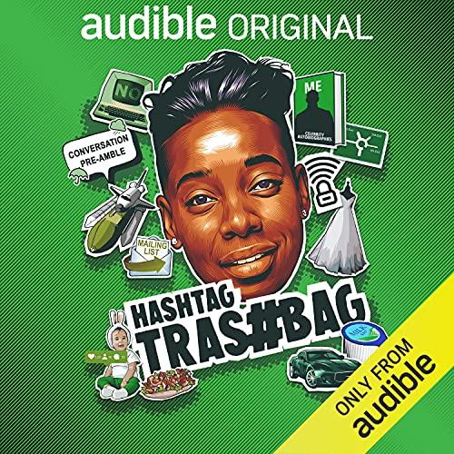 Hashtag Trashbag Podcast By Dotty cover art