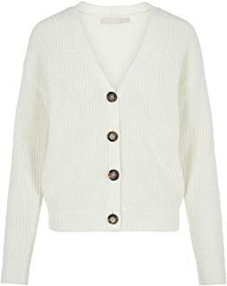 Pieces Pckarie Ls Knit Cardigan Noos Sweater Femme