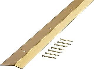 Best brass door threshold strips Reviews