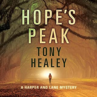 Hope's Peak                   By:                                                                                                                                 Tony Healey                               Narrated by:                                                                                                                                 Shannon McManus                      Length: 6 hrs and 9 mins     121 ratings     Overall 4.0