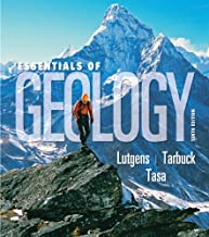 Essentials of Geology, Books a la Carte Edition (10th Edition)