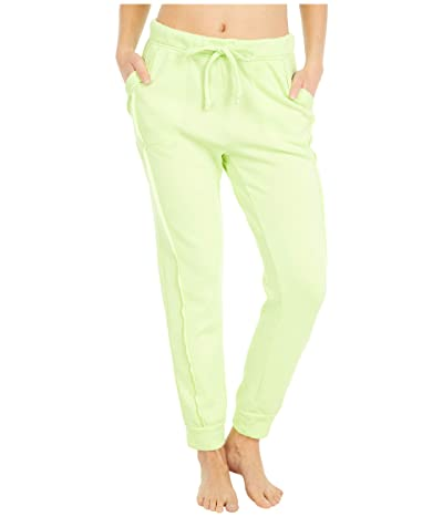 FP Movement Work It Out Joggers (Lime) Women