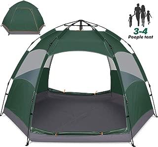 Best 3 person tent sale Reviews