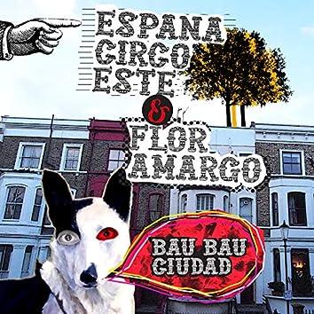 Bau Bau Ciudad