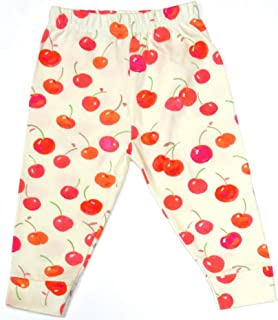 Veronica Pyjama for Baby Girls Cherry Prints