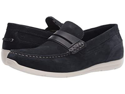Rockport Cullen Penny (New Dress Blues) Men