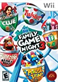 Wii Family Games Review and Comparison