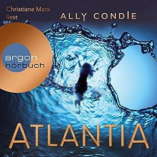 Atlantia                   Autor:                                                                                                                                 Ally Condie                               Sprecher:                                                                                                                                 Christiane Marx                      Spieldauer: 9 Std. und 29 Min.     73 Bewertungen     Gesamt 3,8