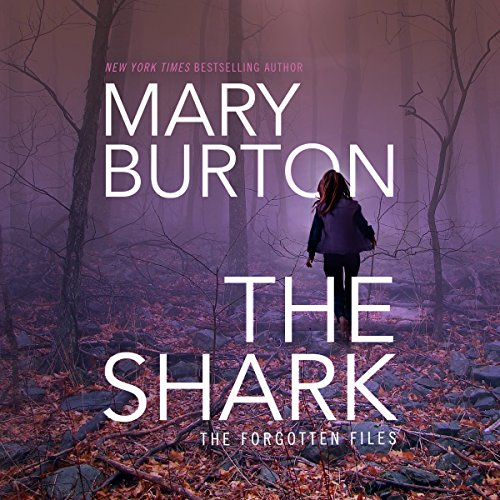 The Shark cover art