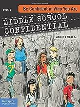 Best middle school confidential Reviews