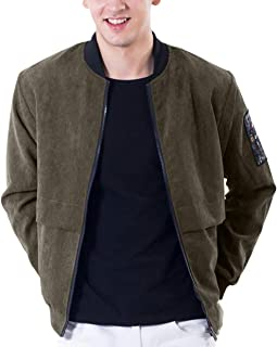 Best textured velvet bomber jacket Reviews