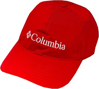 Columbia Unisex Omni-Freeze Zero Midway Park Adjustable Ballcap Hat