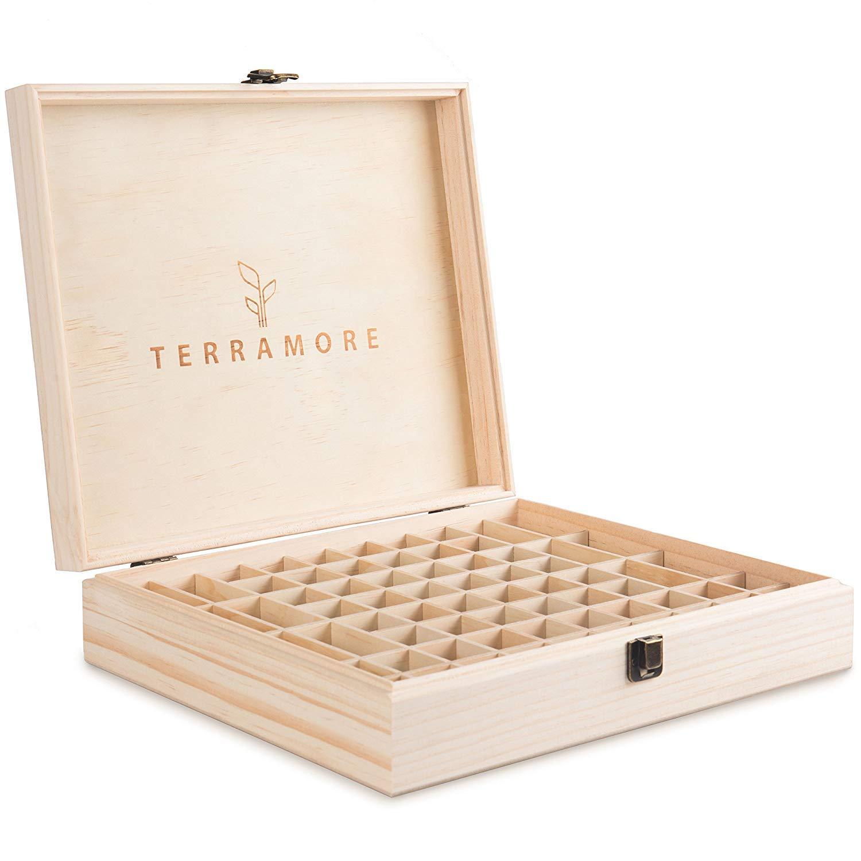 Essential Terramore Storage Organizer Bottles