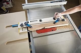 Silverline Tools Rockler 942321 Taper/Straight-Line Jig