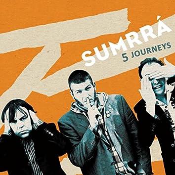 5 Journeys