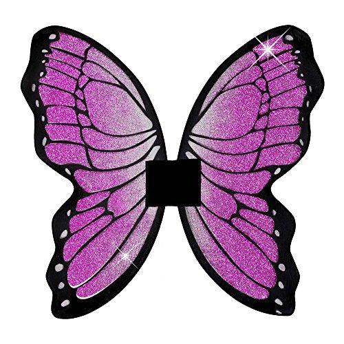 Widmann Sancto 8674b ? Paillettes aile de papillon, 50 x 50 cm
