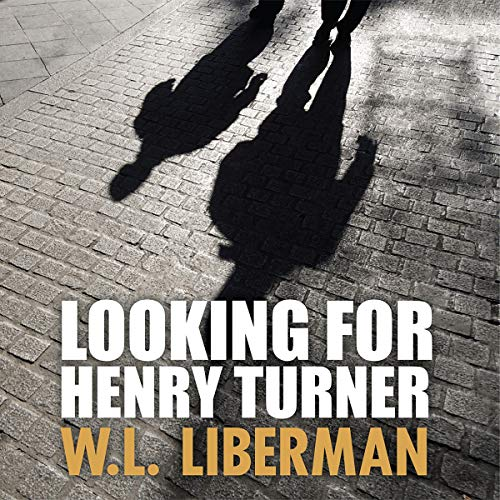 Looking for Henry Turner  By  cover art