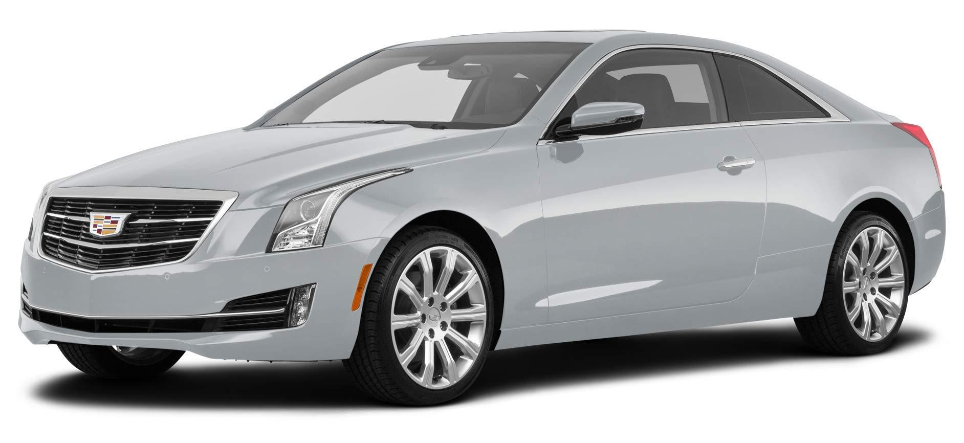 2019 Audi TT Quattro, 2.0 TFSI, 2019 Cadillac ATS Luxury All Wheel Drive, 2-Door Coupe ...