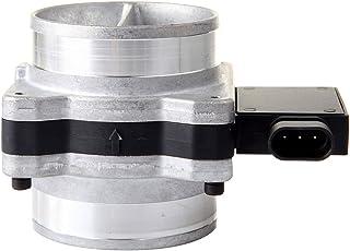 BOXI Mass Air Flow Sensor Meter MAF For Buick Regal Roadmaster Cadillac Fleetwood Chevrolet Chevy Caprice Impala SS Oldsmobile Cutlass Supreme Pontiac Grand Prix 8251803030 8250083090 25180303