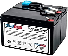 APC RBC142 New Compatible Replacement Battery Pack by UPSBatteryCenter