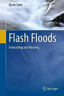 Flash Floods: Forecasting and Warning