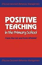 الإيجابية تعليمية في مدرسة الأساسية (فعالة الفصل الدراسي Behavior إدارة)