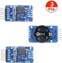 Organizer 3pcs DS3231 AT24C32 Clock Module Real Time Clock Module IIC RTC Module for Arduino Without Battery