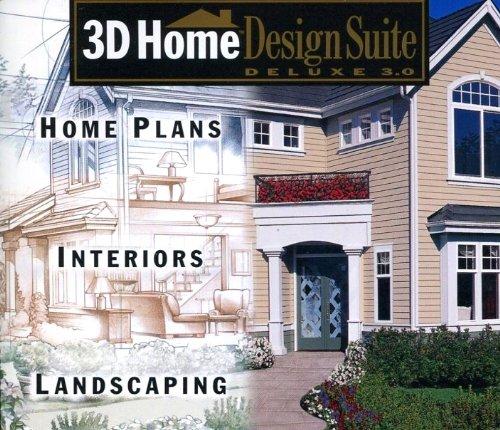 3d Home Design Suite Deluxe 3.0