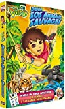 Go Diego! - S.O.S. animaux sauvages [Francia] [DVD]