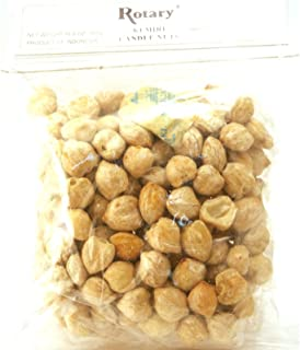 Rotary Candle Nuts, 1 Pound