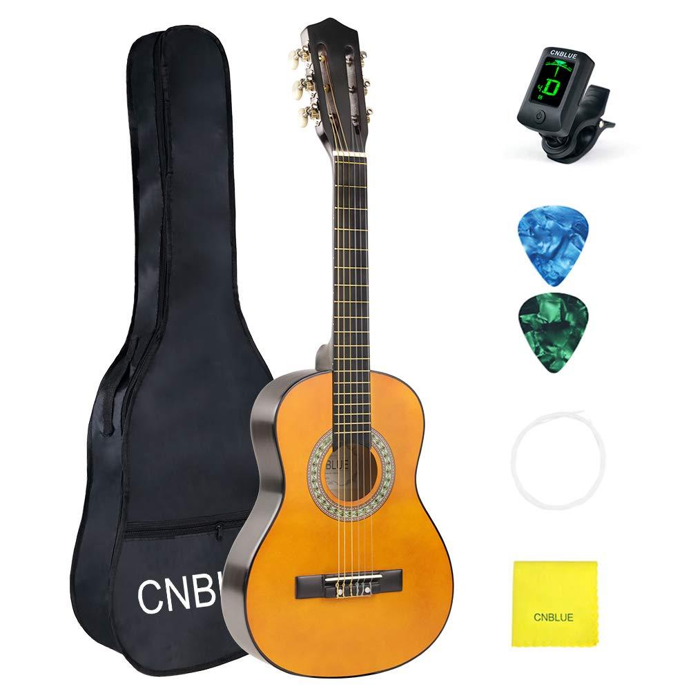 Beginner Guitar Classical Acoustic Strings