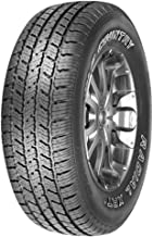 Multi-Mile Wild Country Radial XRT III All-Season Radial Tire - 285/75R16 122R