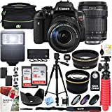 Canon T6i EOS Rebel DSLR Camera with EF-S 18-135mm f/3.5-5.6 is STM...