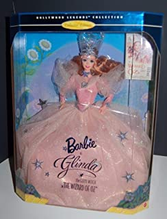 Barbie 1996 Collector Edition - Hollywood Legends Collection - Glinda The Good Witch in The Wizard of Oz