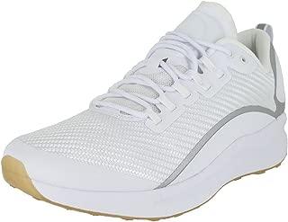 Men's AIR Jordan Zoom Tenacity Shoe White/Gum Light Brown (10.5 D(M) US)