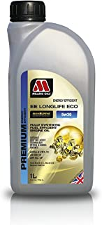 Millers Oils 7706JE EE Long Life ECO 5W30 Fully synthetic, 1L bottle