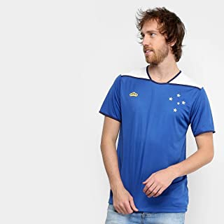 Camiseta Cruzeiro Up Masculina