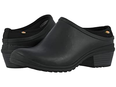Bogs Vista Clog (Black) Women