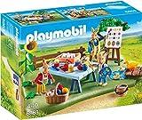 Playmobil 6863 - Scuola dei Coniglietti Pasquali, 3 Pezzi