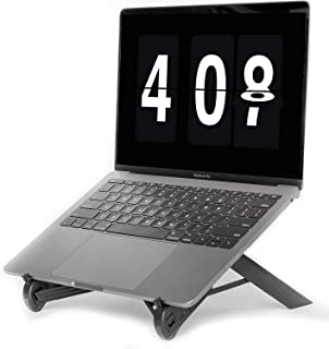 NEXSTAND Laptop Notebook Stand, Foldable and Portable Stand