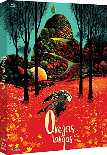 Orejas largas (Watership Down) [Blu-ray]