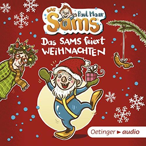 Das Sams feiert Weihnachten                   Autor:                                                                                                                                 Paul Maar                               Sprecher:                                                                                                                                 Andreas Fröhlich                      Spieldauer: 2 Std. und 52 Min.     34 Bewertungen     Gesamt 4,2