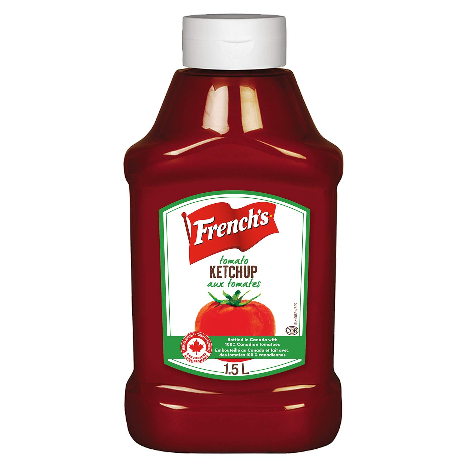 French's Direct store Tomato New York Mall Ketchup 50.7oz 1.5L